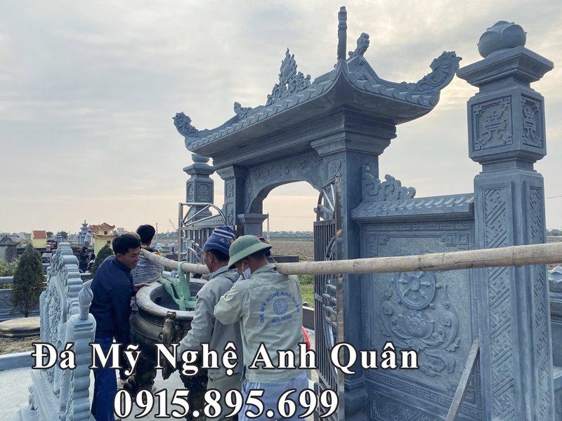 Lu huong da - Dinh huong da cho lang mo