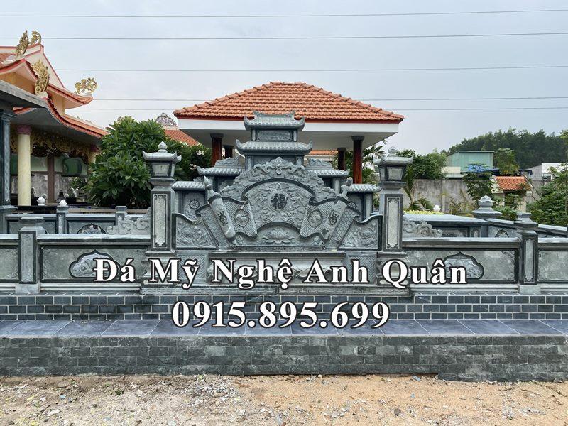 Binh Phong da Ngu Phuc Lam Mon