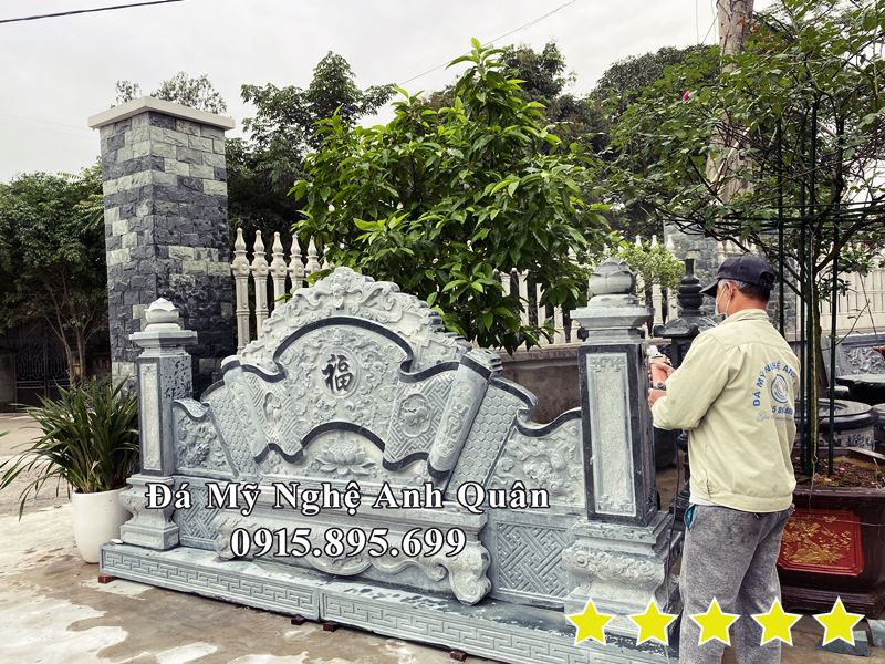 Tac Mon Da Cot Ngu Phuc Lam Mon