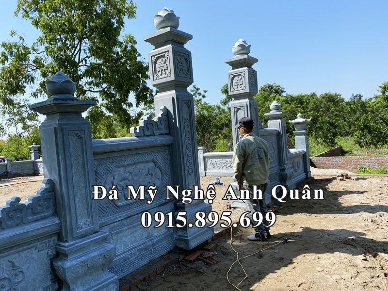 Cong vao Lang Mo Da