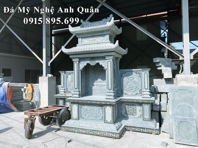 Hoan thien - Lap ghep tai Xuong