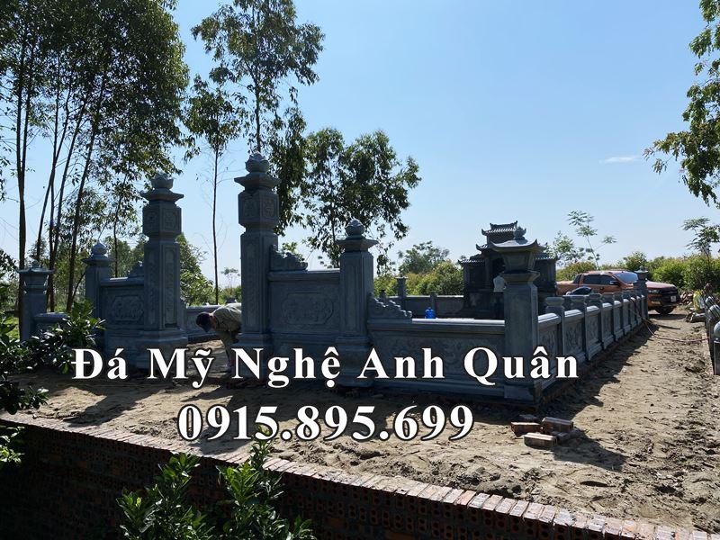 Mau Lang Mo Da DEP Anh Quan - Da xanh reu cao cap