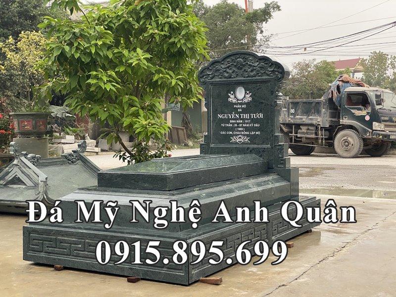 Mo da cao cap Anh Quan Ninh Binh