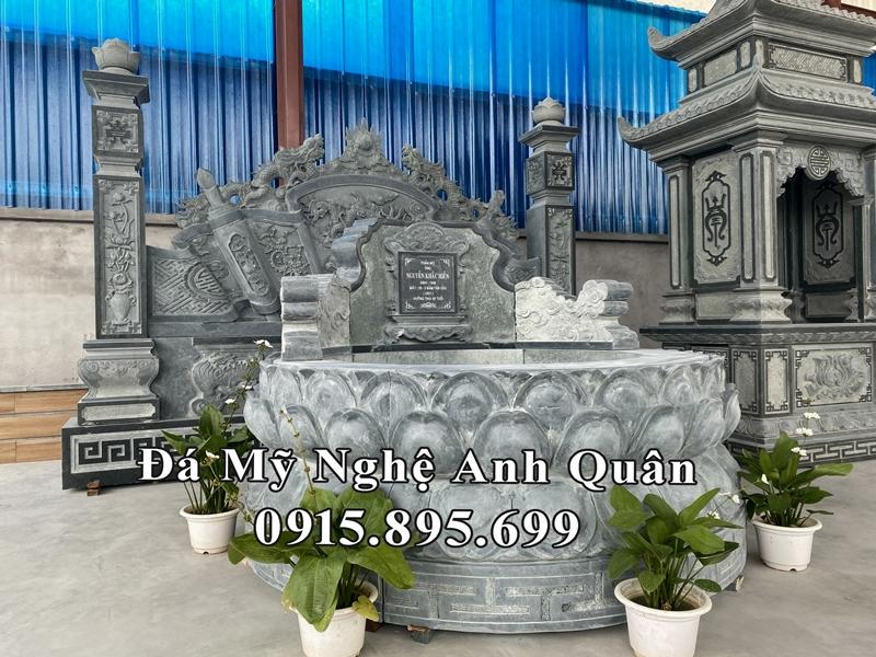 Mo tron Anh Quan Ninh Binh